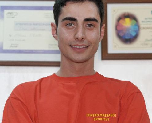 Mario Lagana